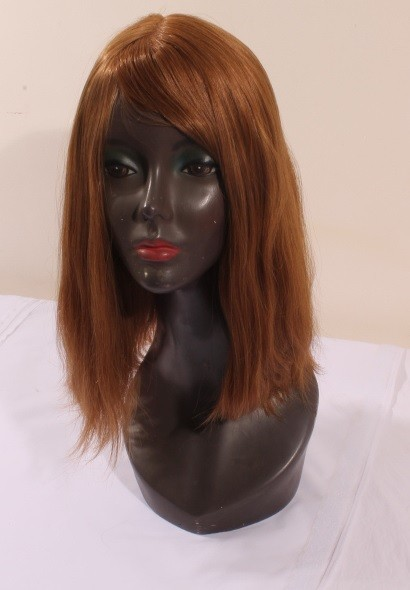 Jewish Wig 16 - European Hairs