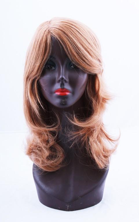 HUMAN HAIR WIG LONIA