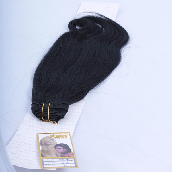 CLIP EXTENSION x9 BANDS - 50 cm-1-ORIENTAL BLACK