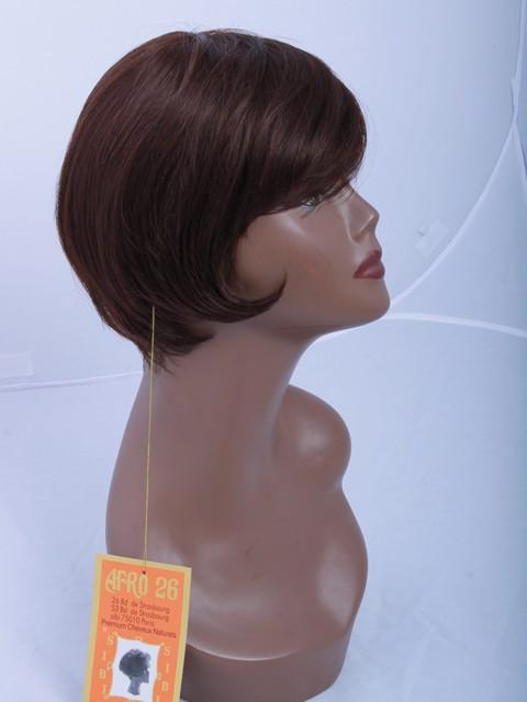 HUMAN HAIR WIG CLEMENTINE