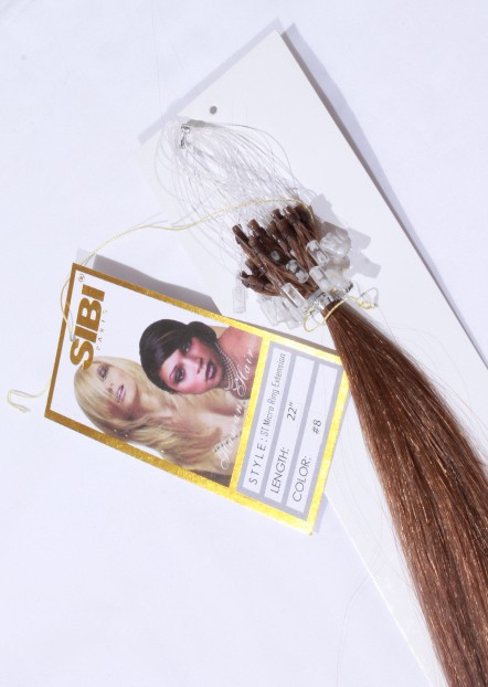 EXTENSION MICRO RINGS - REMY 55 CM-8