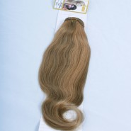 CLIP EXTENSION x9 BANDS - 50 cm-P8.27 - BLOND CENDRE FONCE BLOND MIEL